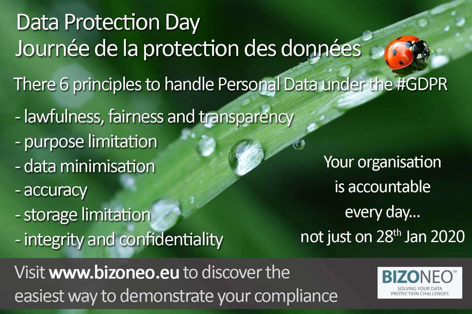 Data Protection Day