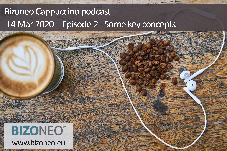 Bizoneo Cappuccino Episode 2