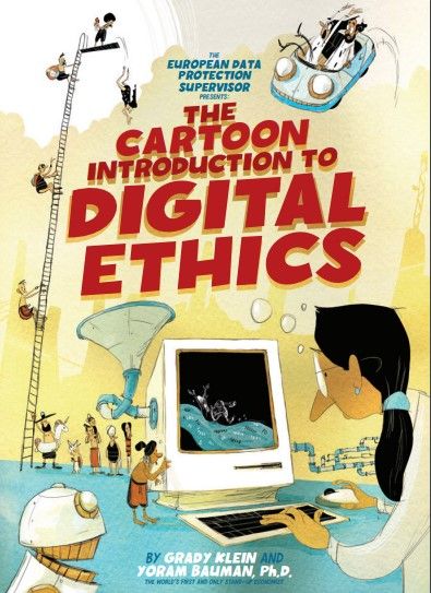 The cartoon introduction to digital ethics